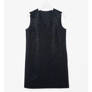 COS Sequined Dress
